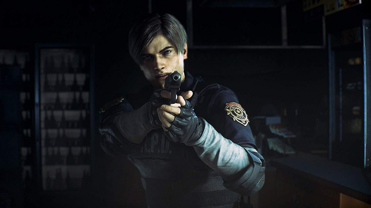 Buy Resident Evil 2 a PS4 Game from ShamyStores