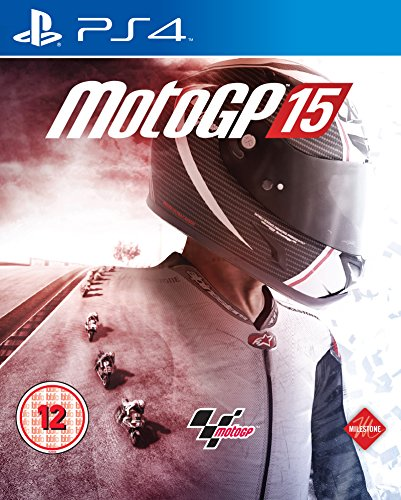 MotoGP 15 (PS4) Used