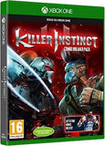 Killer Instinct Combo Breaker