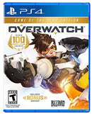 Overwatch Gold Edition (PS4)