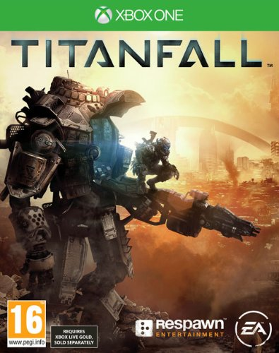 Titanfall (Xbox One) Used