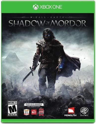 Shadow of Mordor (Xbox One) Used