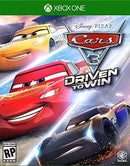 Shamy Stores Cars 3: Driven to Win (Xbox one) XBOX ONE Warner Bros. Warner Bros. egypt