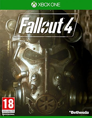 Fallout 4 (Xbox One) Used