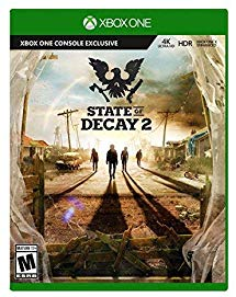 Shamy Stores State of Decay 2 ( Xbox One) XBOX ONE American Game Factory American Game Factory egypt
