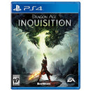 Shamy Stores Dragon Age Inquisition (PS4) Used PS4 Game Generic Generic egypt