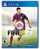 Shamy Stores FIFA 15 (PS4) Used PS4 Game Electronic Arts Electronic Arts egypt
