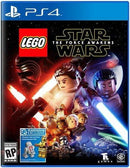 Shamy Stores Lego Star Wars The Force Awakens (PS4) Used PS4 Game Warner Bros. Warner Bros. egypt