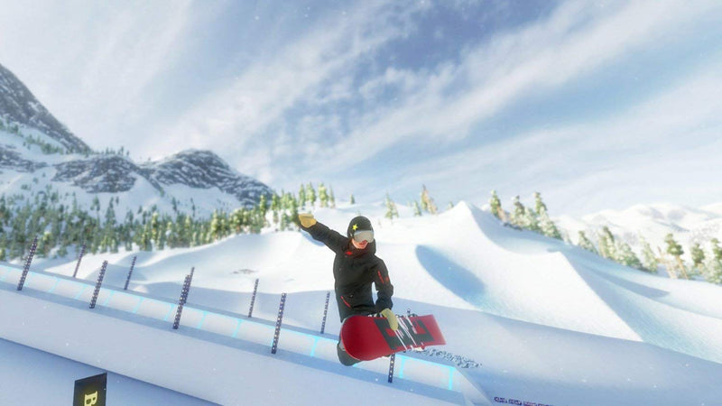 Mark McMorris Infinite Air (PS4) Used