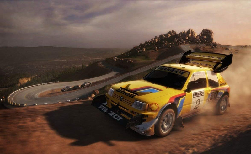 Buy Dirt Rally VR (PS4) PS4 Game in Egypt - Shamy Stores
