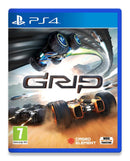 GRIP Combat Racing (PS4) Used