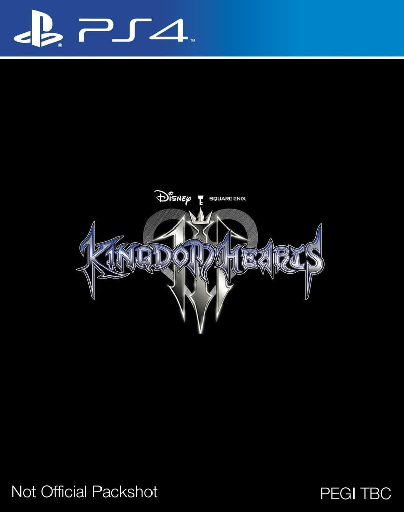 Buy Kingdom hearts HD 2.8 (PS4) PS4 Game in Egypt - Shamy Stores