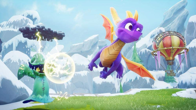Buy Spyro (PS4) a PS4 Game from ShamyStores - Shamy Stores