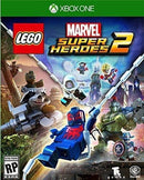 Buy Lego Marvel Super Heroes 2 (XBOX ONE) XBOX ONE in Egypt - Shamy Stores
