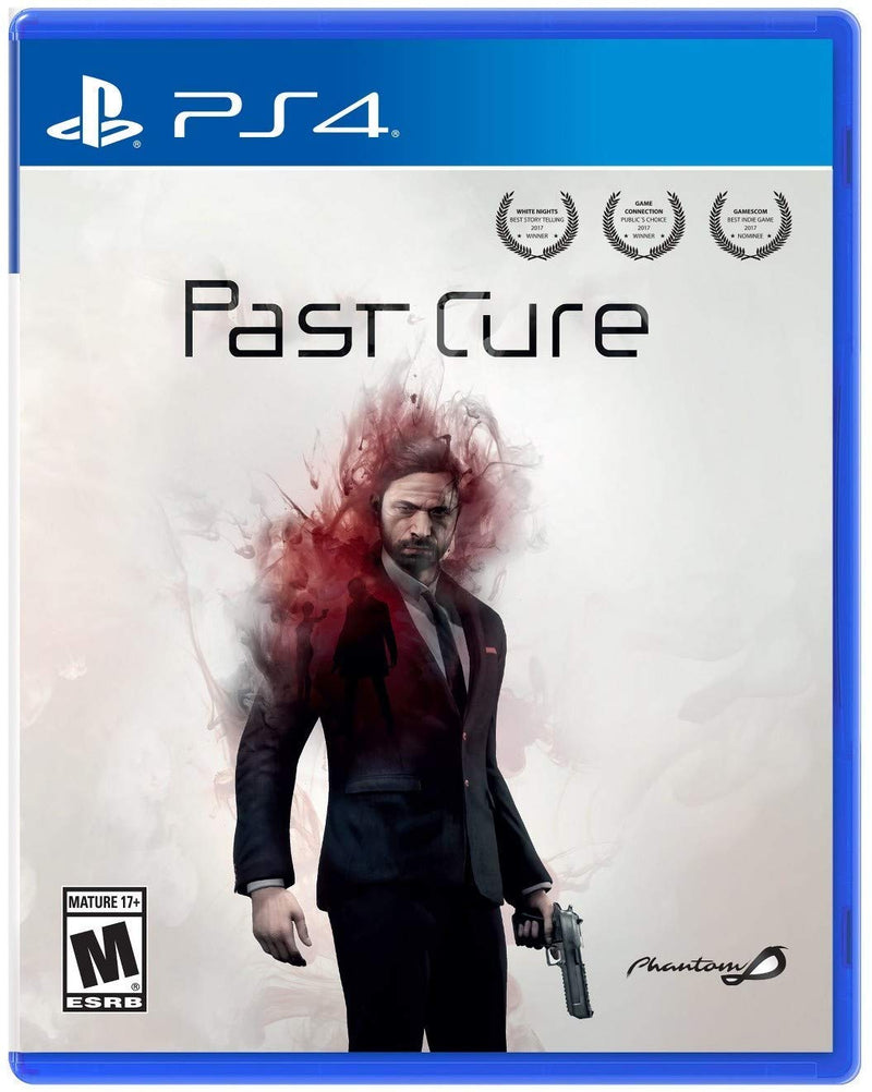 Past Cure (PS4) Used