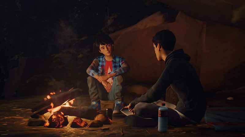 Life is Strange 2 (PS4) Used