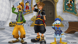 Kingdom Hearts 1.5&2.5 Remix