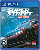 Shamy Stores Super Street The Game (PS4) PS4 Game Game Solutions 2 Game Solutions 2 egypt