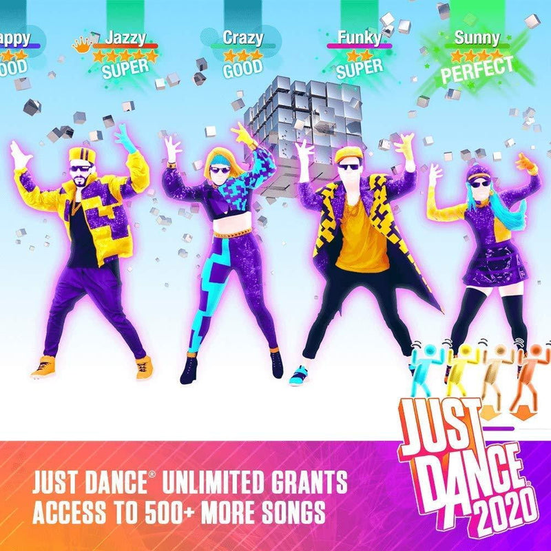 Just Dance 2020 (PS4) Used