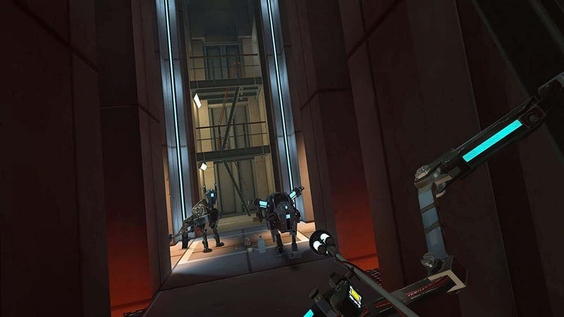 Buy Apex Construct VR (PS4) a PS4 Game from Perpetual - Shamy Stores