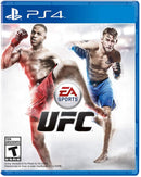 Shamy Stores UFC (PS4) Used PS4 Game Electronic Arts Electronic Arts egypt