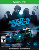 Shamy Stores Need For Speed (XBOX ONE) XBOX ONE Electronic Arts Electronic Arts egypt