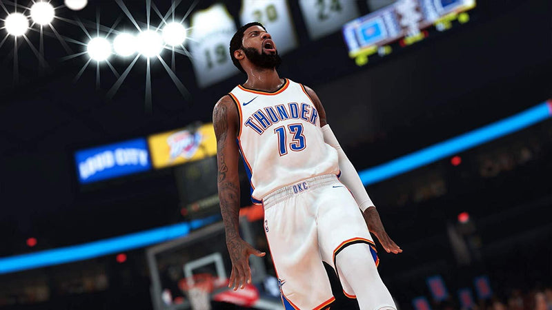 Buy NBA 2K19 (PS4) PS4 Game in Egypt - Shamy Stores