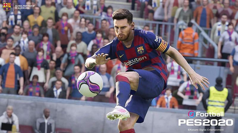 eFootball PES 2020 PS4 Game online in Egypt