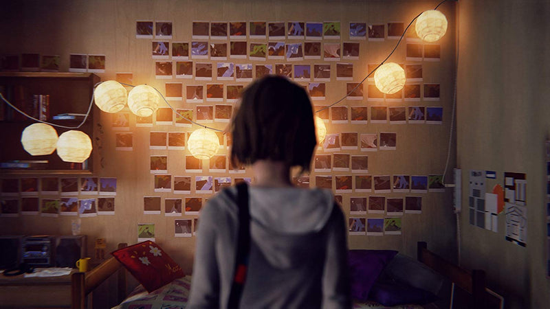 Life is Strange (PS4) Used