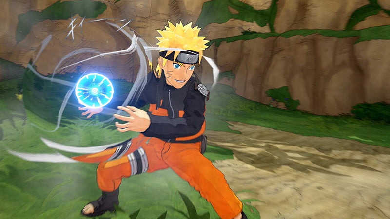 Naruto to Boruto: Shinobi Striker (PS4) Used