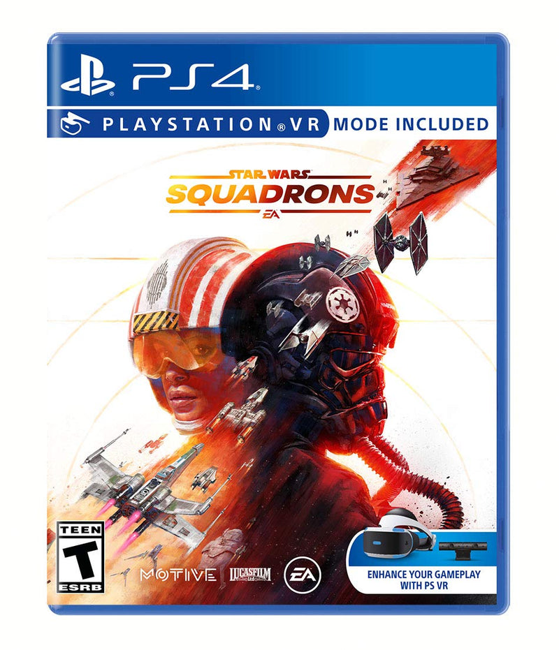 Star Wars: Squadrons (PS4) Used