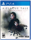 Shamy Stores A Plague Tale: Innocence (PS4) Used PS4 Game Maximum Games Maximum Games egypt