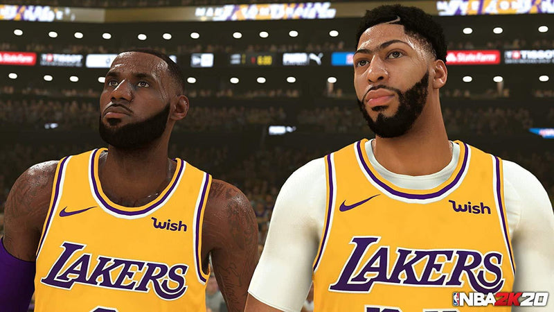 nba 2k20 ps4 game online in egypt