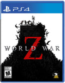 Shamy Stores World War Z (PS4) PS4 Game Mad Dog Mad Dog egypt