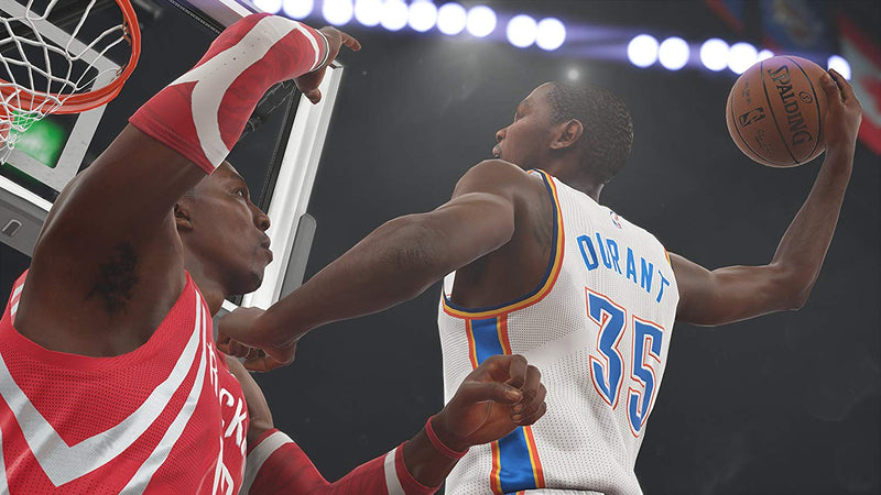 NBA 2K15 (PS4) Used