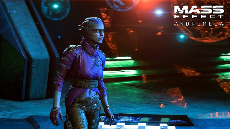 Buy Mass Effect Andromeda (XBOX ONE) XBOX ONE in Egypt - Shamy Stores