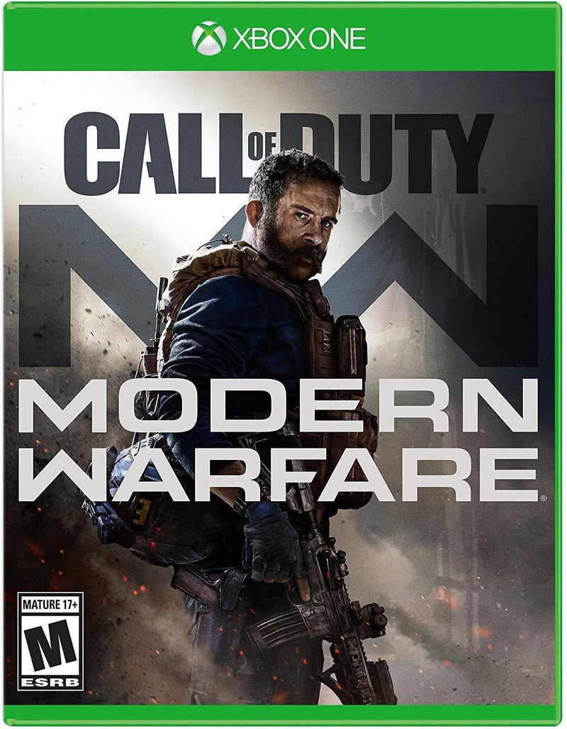 Shamy Stores Call of Duty Modern Warfare (Xbox One) XBOX ONE Activision Activision egypt