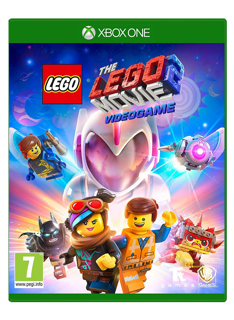 LEGO Movie 2 (Xbox One) Used