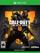Shamy Stores Call of Duty Black OPS 4 (Xbox One) XBOX ONE Activision Activision egypt