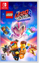 Shamy Stores The LEGO Movie 2 Videogame (Nintendo Switch) Nintendo Switch Warner Bros. Warner Bros. egypt