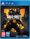 Shamy Stores Call of Duty Black OPS 4 (PS4) PS4 Game Activision Activision egypt