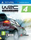 Shamy Stores WORLD RALLY CHAMPIONSHIP PS Vita Sony Sony egypt
