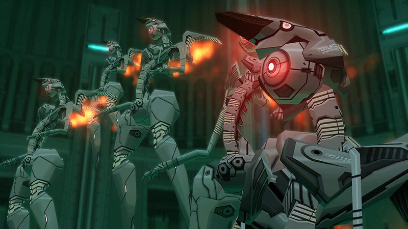 Zone of the Enders: The 2nd Runner M∀RS (PS4)