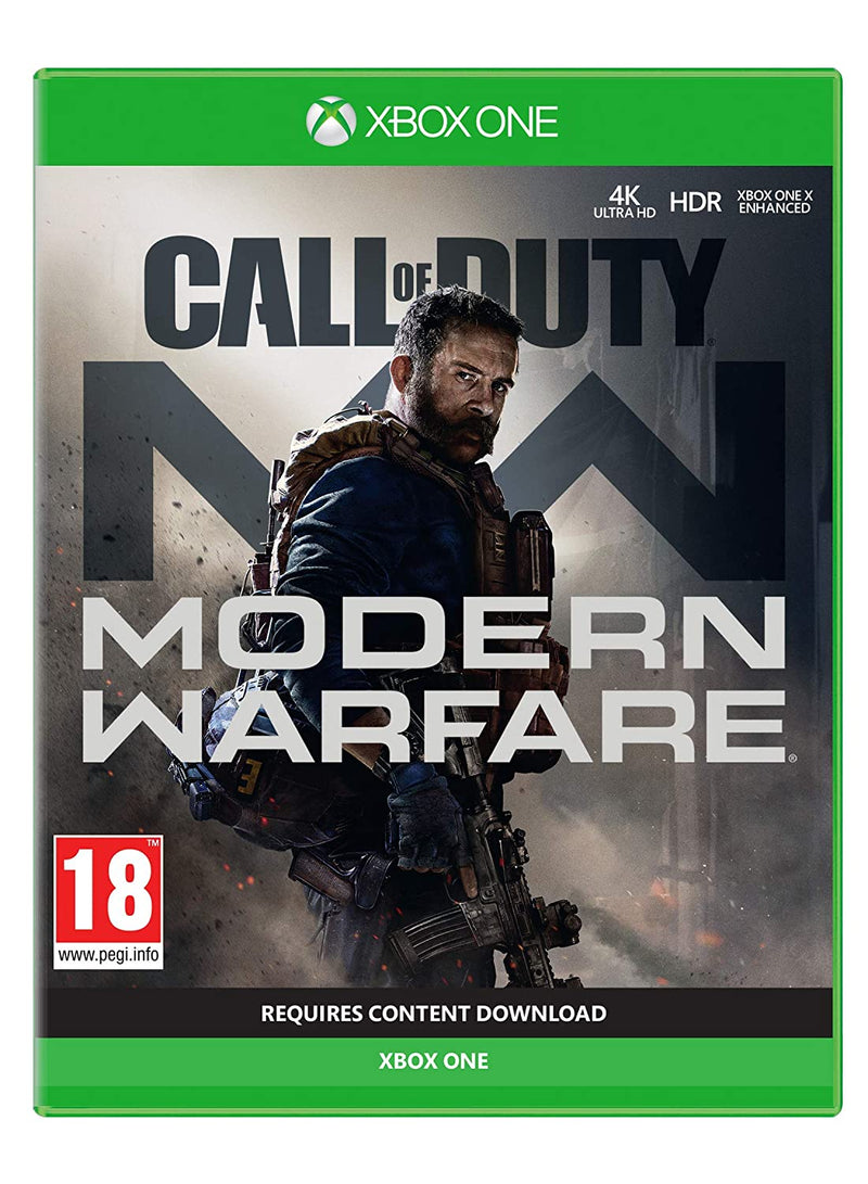 Call of Duty: Modern Warfare (Xbox One) Used