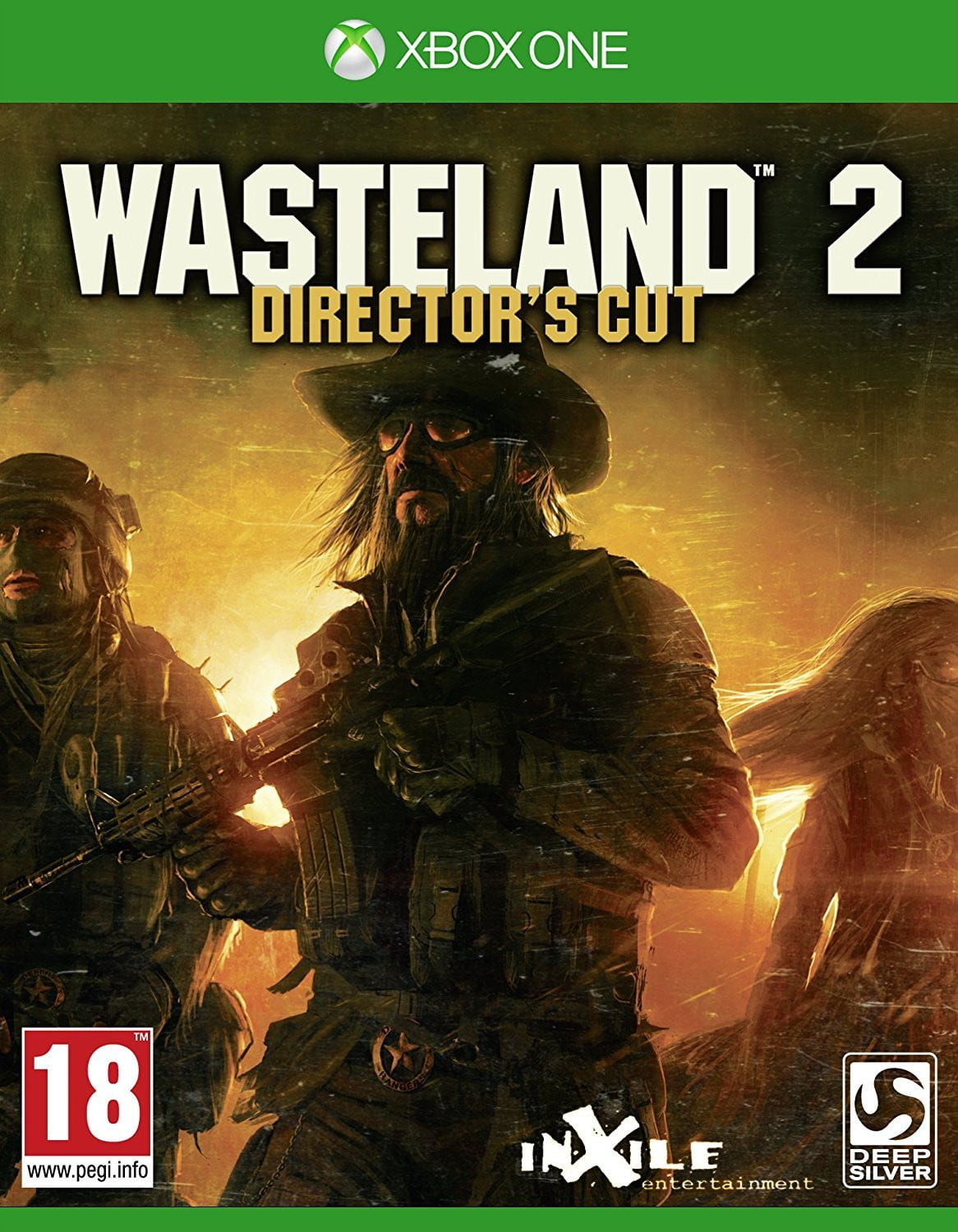 Wastleland 2 XBOX ONE - Shamy Stores