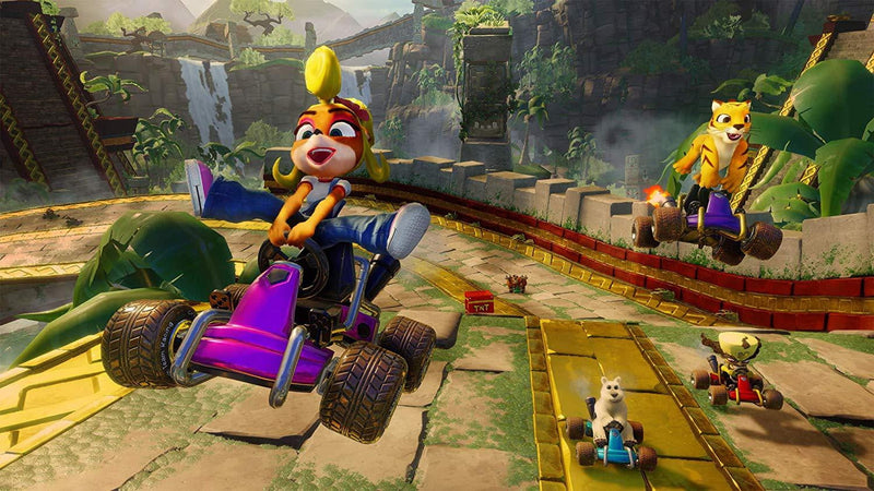Buy Crash Team Racing (PS4) PS4 Game in Egypt - Shamy Stores