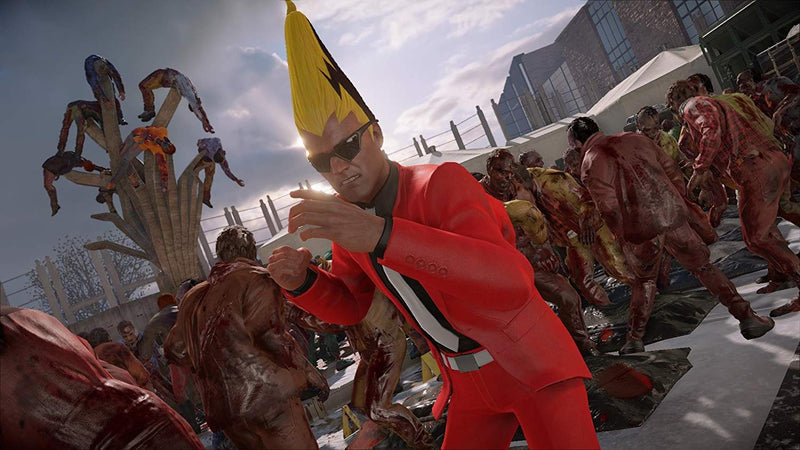 Dead Rising 4 (PS4) Used
