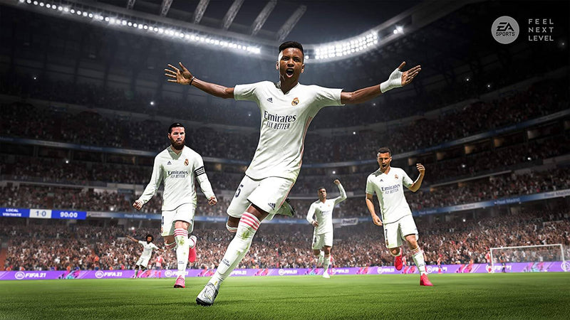 FIFA 21 Next Level Edition (PS5)