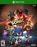 Shamy Stores Sonic Forces (XBOX ONE) XBOX ONE SEGA SEGA egypt