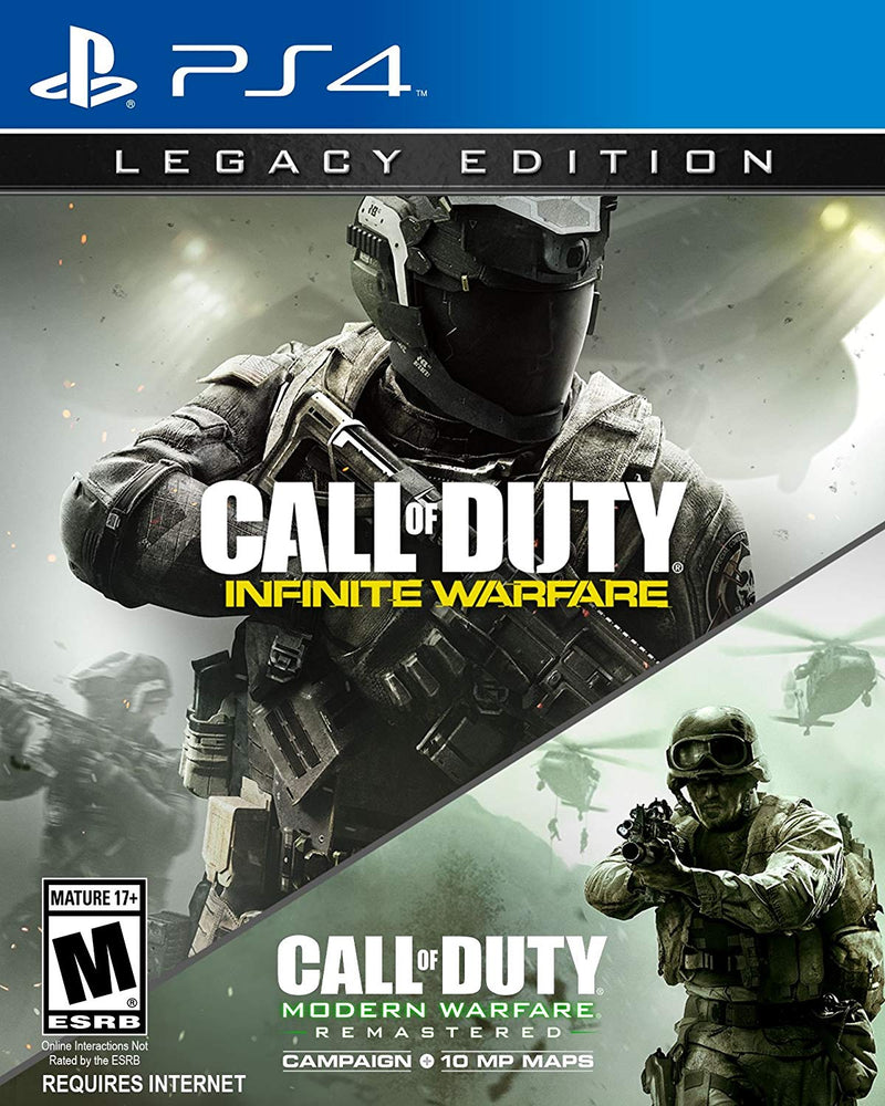 Shamy Stores Call of Duty Infinite Warfare Pro (PS4) PS4 Game ShamyStores ShamyStores egypt